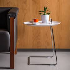 moma furniture. porter tray table white in color moma furniture