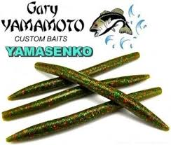 Yamamoto Senko Color Chart Gary Yamamoto Senko
