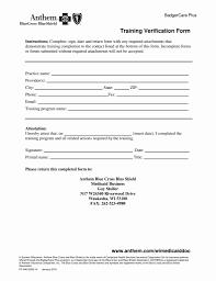 Insuranceerification Form Template Dental Alaska Medical Insurance