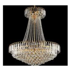 modern dining room crystal chandelier bedroom light corridor entrance