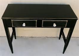black hallway table. Black Hallway Table Q