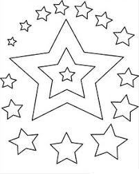 colouring pages stars. Simple Colouring Shootingstarcoloringpages And Colouring Pages Stars R