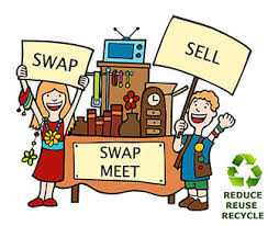Image result for swap meet photos