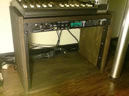 lol studio racks from ikea gearz pro audio community