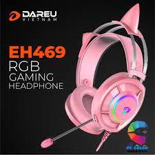 Tai nghe DareU EH416 Led RGB – GAMEZONE.COM.VN