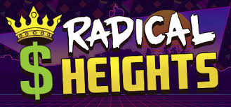 Steam Charts Radical Heights Radical Heights Appid 809960 Steam Database