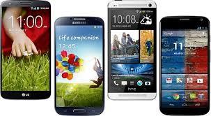 Samsung Galaxy S4 Comparison Chart Galaxy S4 Vs Htc One Vs Moto X Vs Lg G2 Specs Comparison Chart