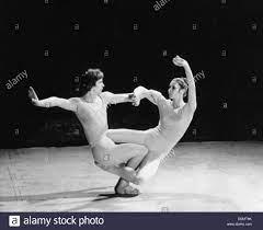 Rudolf Nureyev (1938-1993), russische Ballett Tänzerin. Artist: Unbekannt  Stockfotografie - Alamy