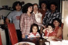 Bertha Cetina Obituary - Wilmington, CA