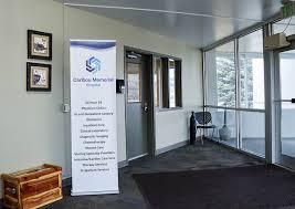 Lake View Clinic - Caribou Memorial Hospital