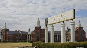 Image result for baylor university
