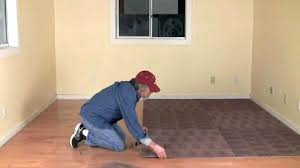 can you lay carpet over tile carpet over tile can you lay carpet over ceramic floor