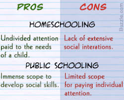 pros and cons of homeschooling essay example research paper  inclusion education homeschooling essay