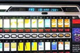 Cigarette Vending Machine Uk Extraordinary Cig Machines Face Axe In Pubs Manchester Evening News