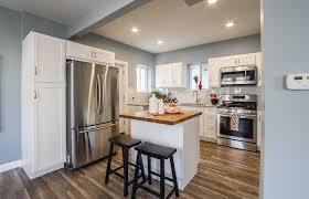 top 5 small kitchen decorating ideas