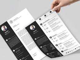 Personal Resume Template Free Download Resumekraft