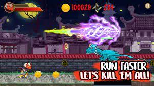 Ninja PokeMon Go V2x1 pour Android - Téléchargez l'APK