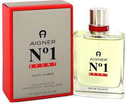 <b>Aigner No</b>. <b>1 Sport</b> Cologne by Etienne Aigner | FragranceX.com