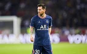OFFICIAL: The PSG confirms the injury of Lionel Messi
