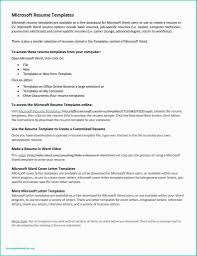 Microsoft Letters Templates 024 Business Letter Templates Free Download Template New