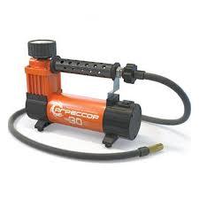 Автомобильный <b>компрессор АГРЕССОР AGR-30</b> — купить в ...