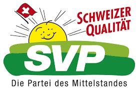 Bildergebnis für Logos Parteien Schweiz
