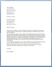 Qa Cover Letter
