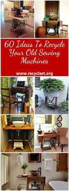 Best 25+ Old sewing machines ideas on Pinterest | Old sewing ...