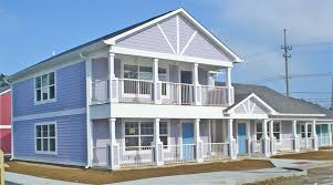 triplex house floor plans designs