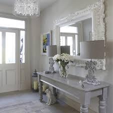 hallway table decor. Image Of: Hallway Table Decorations Decor