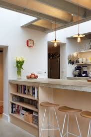 Kitchen Bookcase 17 Best Ideas About Kitchen Bookshelf On Pinterest Kitchen Built