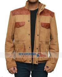 dr ben bass the mountain between us leather jacket