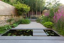 Small Picture Garden Ponds Designs Markcastroco