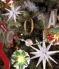 Best 25 Christmas Ribbon Ideas On Pinterest  Gift Wrapping Bows Christmas Tree Ornament Crafts