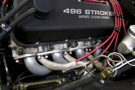 This Badass '69 Camaro Is the Latta's Family Cruiser