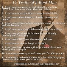 StevenAitchison - There are still some real men in the world ...