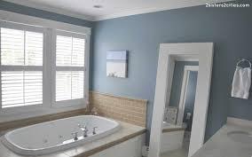 blue bathroom paint design ideas benjamin moore colors with bath