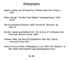 Bibliography Format For Books Bibliography Bibliography Template Writing A Bibliography