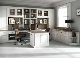 remarkable desk office white office. Remarkable Fitted Home Office Furniture In With Driftwood Finish Elegant White Wooden Desk