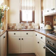 Small Picture Country style kitchen Small kitchen design ideas housetohome
