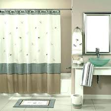 bathtub shower curtain rod circa classic style tub and glass enclosure complete clawfoot ideas inter