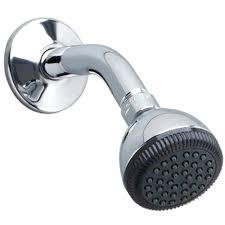 standard easy clean moen velocity 6320 showerhead best shower heads