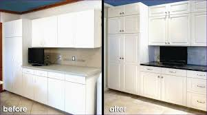 refacing kitchen cabinet doors lovely refacing laminate kitchen cabinets fresh