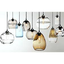 hand blown glass pendant lights hand blown glass globe pendant hand blown glass pendant lights australia