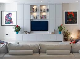 Modular Wall Unit Furniture Living Room Ideas Photos Houzz