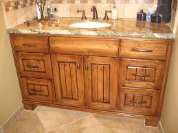 bathroom vanities without tops lowes