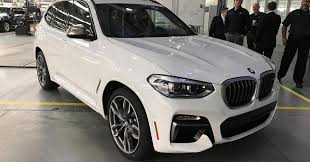 BMW Convertible bmw x3 manufacturing plant : BMW adding 1,000 jobs at South Carolina plant