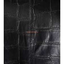 nhka naum faux leather shirt black p00333138 women s shirts jeccrfh