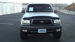 FOR SALE 2004 TOYOTA TACOMA 4WD !! 5 SPEED MANUAL STK# 20624B www ...