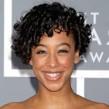 Short Hair Style For Black Girls short hairstyles for curly hair for black women 5776 by stevesalt.us